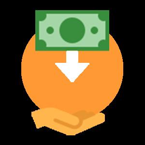 Geld rückerstattet bekommen