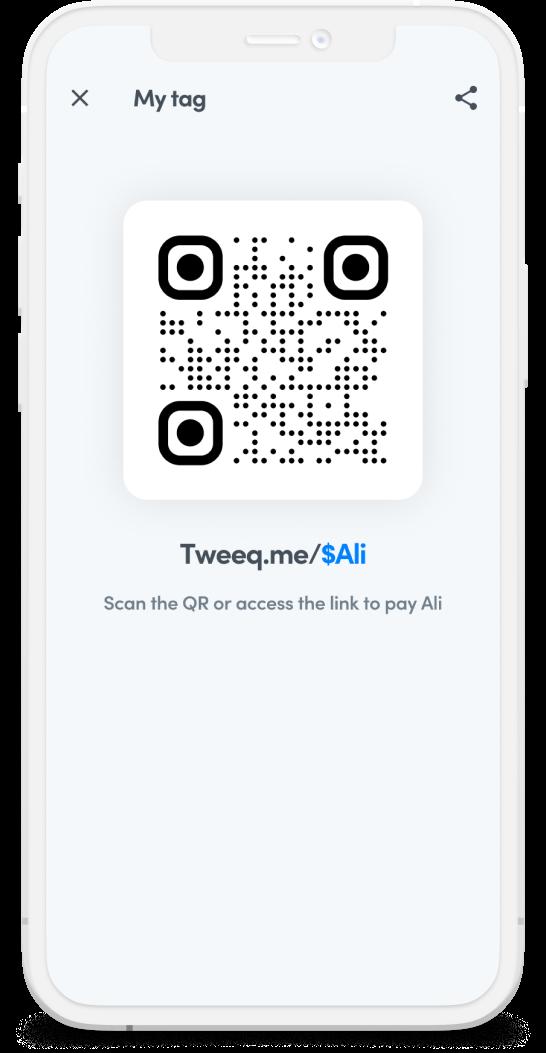 Tweeq App my tag   Brilliant features