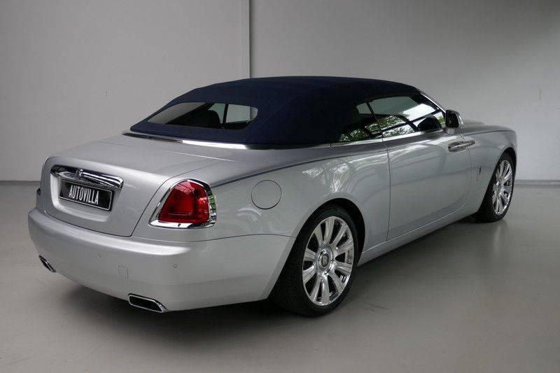 Rolls-Royce Dawn 6.6 V12 Teakdeck afbeelding 9