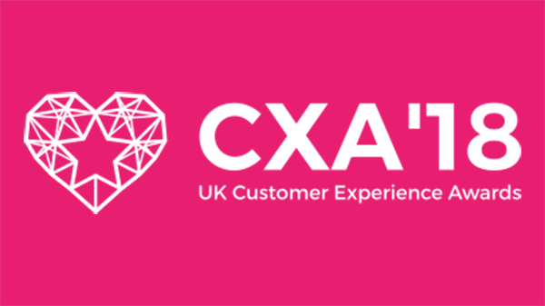 Local Heroes team has been nominated at the UK Customer Experience Awards