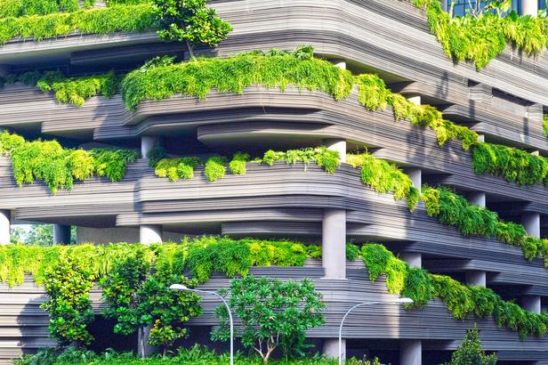 net zero, buildings, data, Pollution, air quality challenge