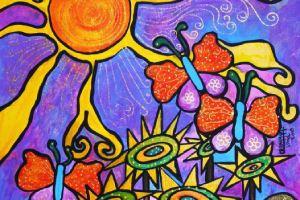 color y sentimiento imagen Arte 10