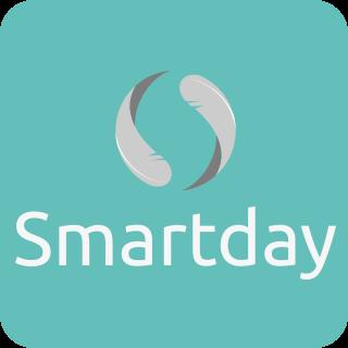 Billy Regnskabsprogram integrerer med Smartday