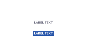 Labels using caps lock