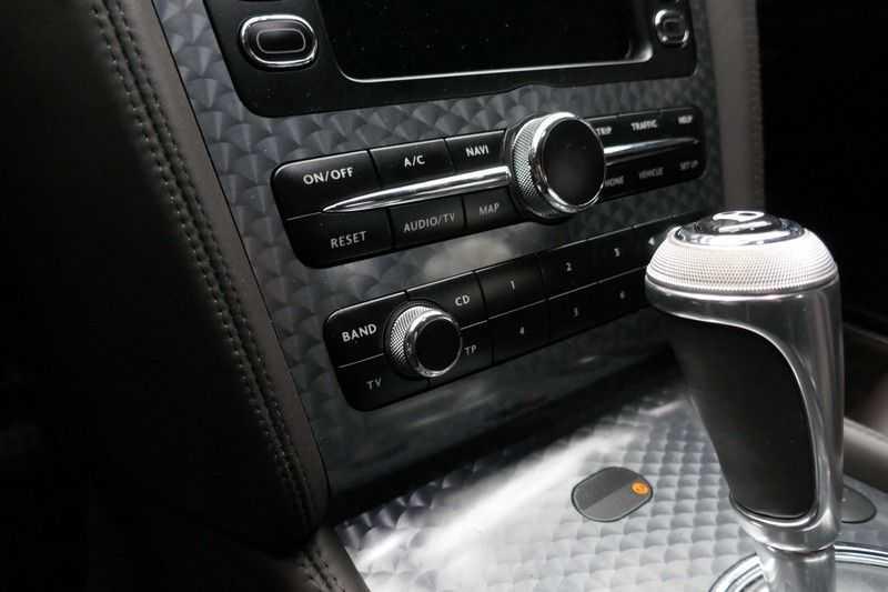 Bentley Continental GT 6.0 W12 GT Speed afbeelding 11