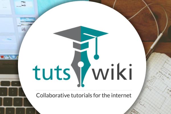 Collaborative tutorials for the internet