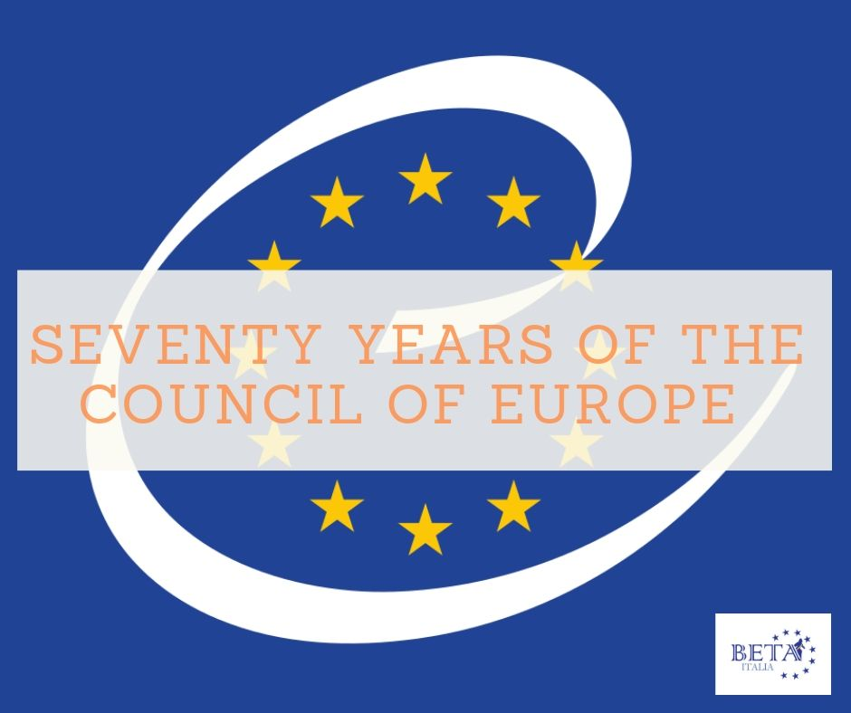 Seventy years of the Council of Europe