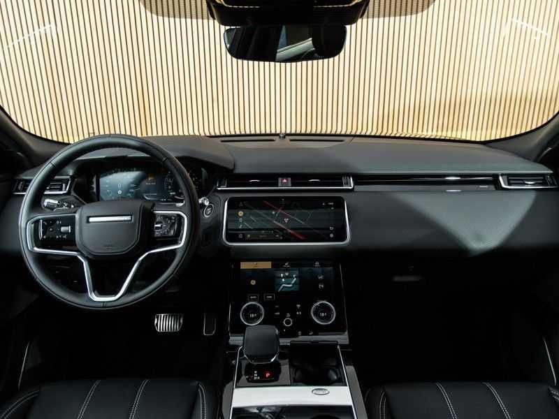 "Land Rover Range Rover Velar 2.0 P400e R-Dynamic SE HUD, ACC, 21"", PANO afbeelding 25"
