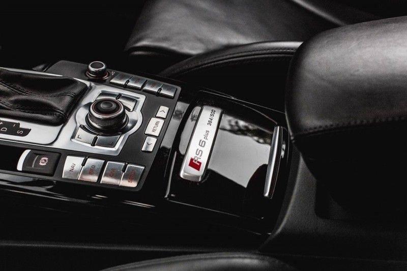 Audi RS6 5.0 TFSI V10 Plus 720PK Keramisch 1/500 afbeelding 13