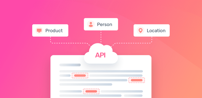 MonkeyLearn's Entity Extraction API & Other Tools