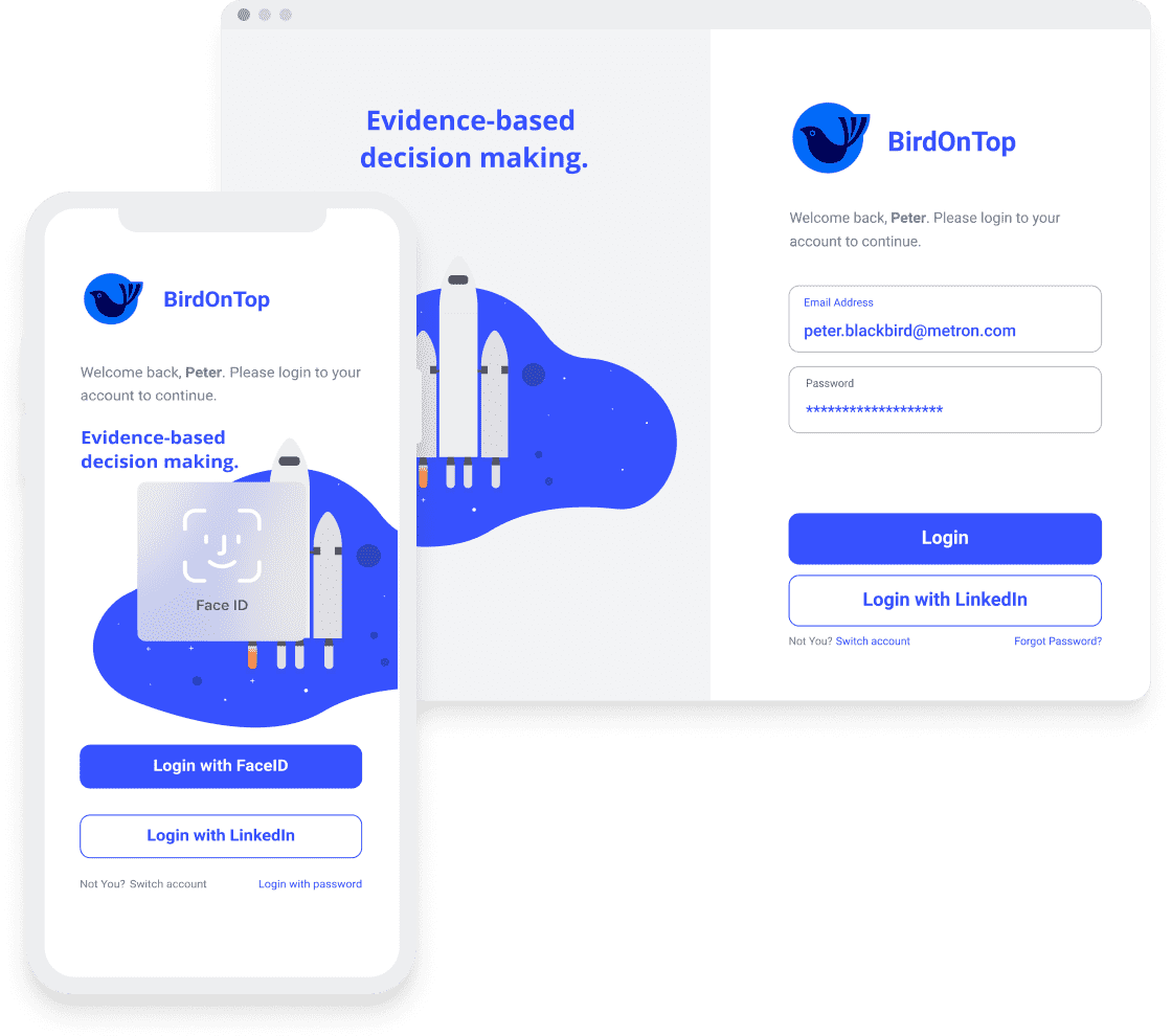 Individual styling on user interfaces