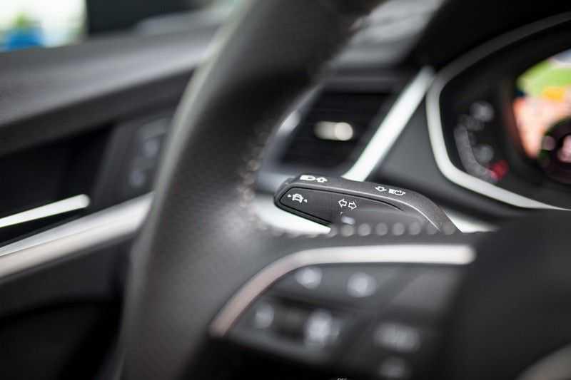 Audi Q5 50 TFSI E Quattro S Edition *B&O / Massage / Pano / HUD / DAB* afbeelding 6