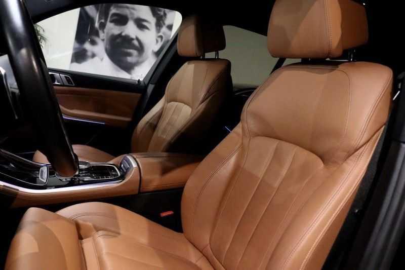 BMW X5 xDrive30d High Ex M-Sport NL|1Eig|22''|Shadow|HuD afbeelding 15