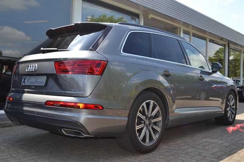 Audi Q7 3.0tdi Quattro S-line NW 140.000 Euro afbeelding 4