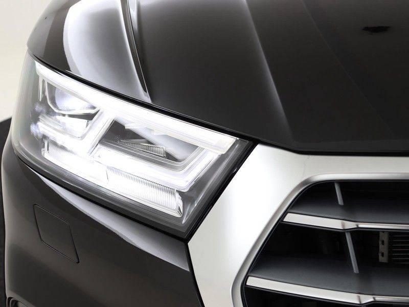 Audi Q5 50 TFSI e 299 pk quattro S edition   S-Line   Elektrisch verstelbare stoelen   Trekhaak wegklapbaar   Privacy Glass   Verwarmbare voorstoelen   Verlengde fabrieksgarantie afbeelding 16