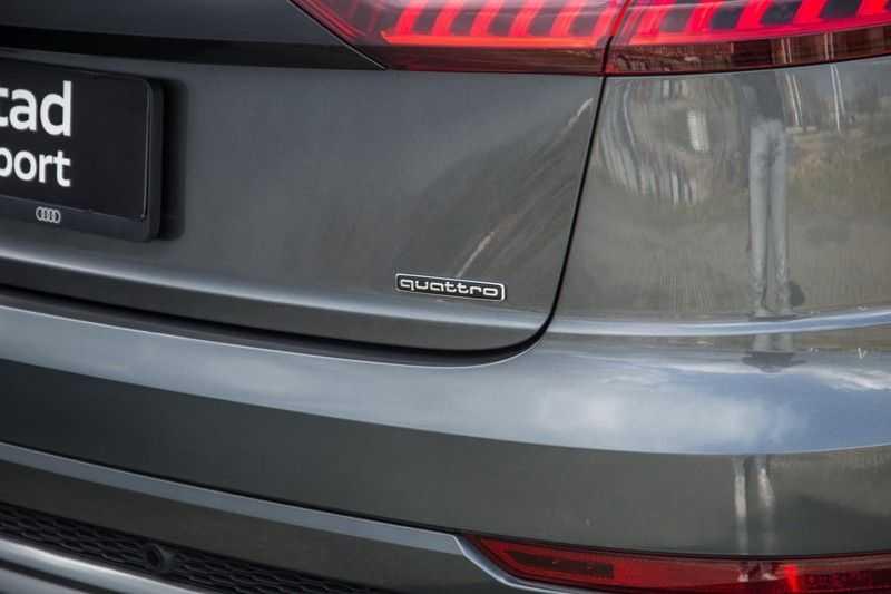 Audi Q8 55 TFSI quattro 340PK | Pano.dak | S-Line | 360 Camera | Adapt.cruise | Head-Up | B&O Advanced Sound | Massage/ventilatie/verwarmde Stoelen | Matrix LED | Full option | afbeelding 14