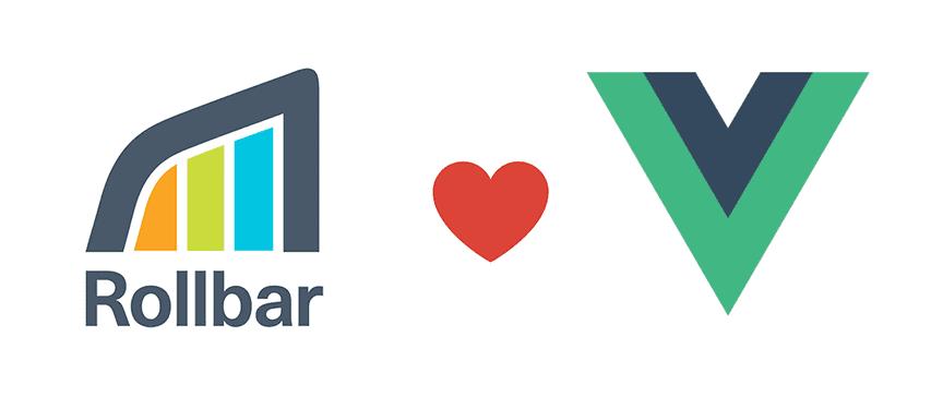 Rollbar loves Vue.js