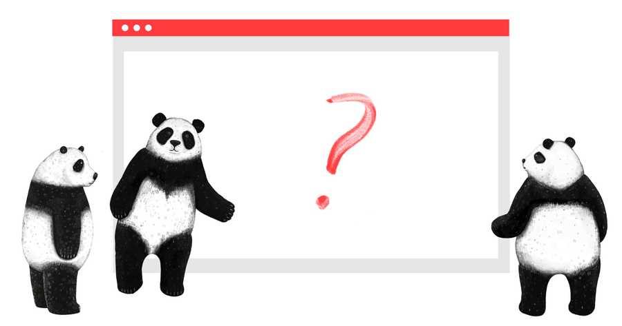 Team of Pandas