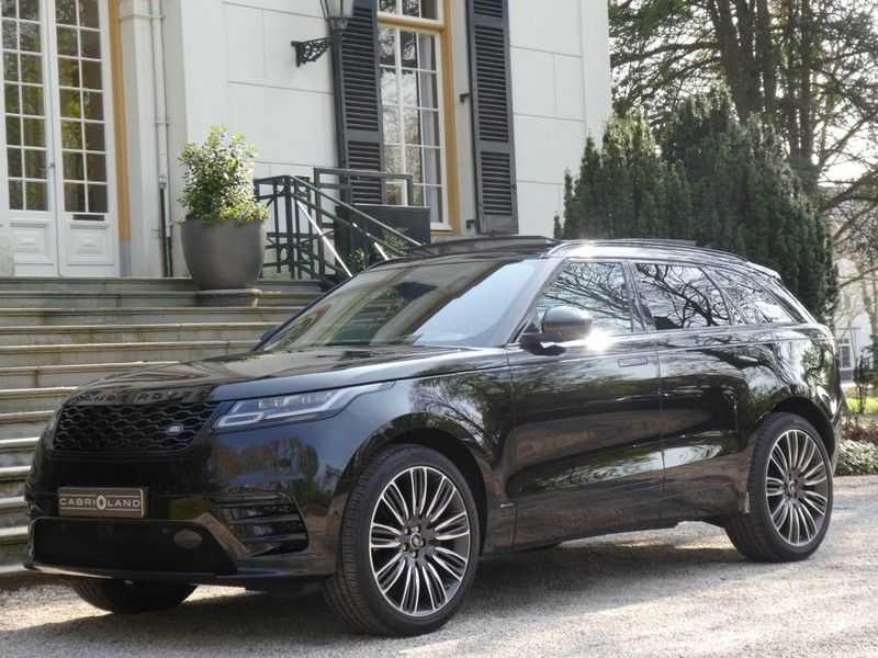 Land Rover Range Rover Velar 3.0 V6 SC AWD R-Dynamic HSE afbeelding 1