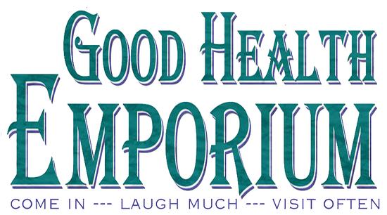 Good Health Emporium