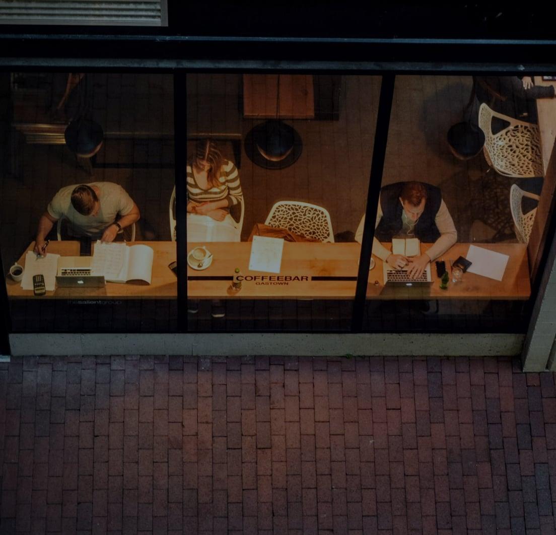 Escalando o seu próprio negócio com uma franquia