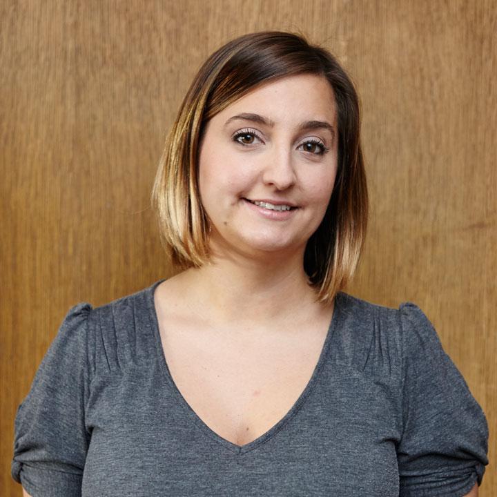 Leila Ghazai