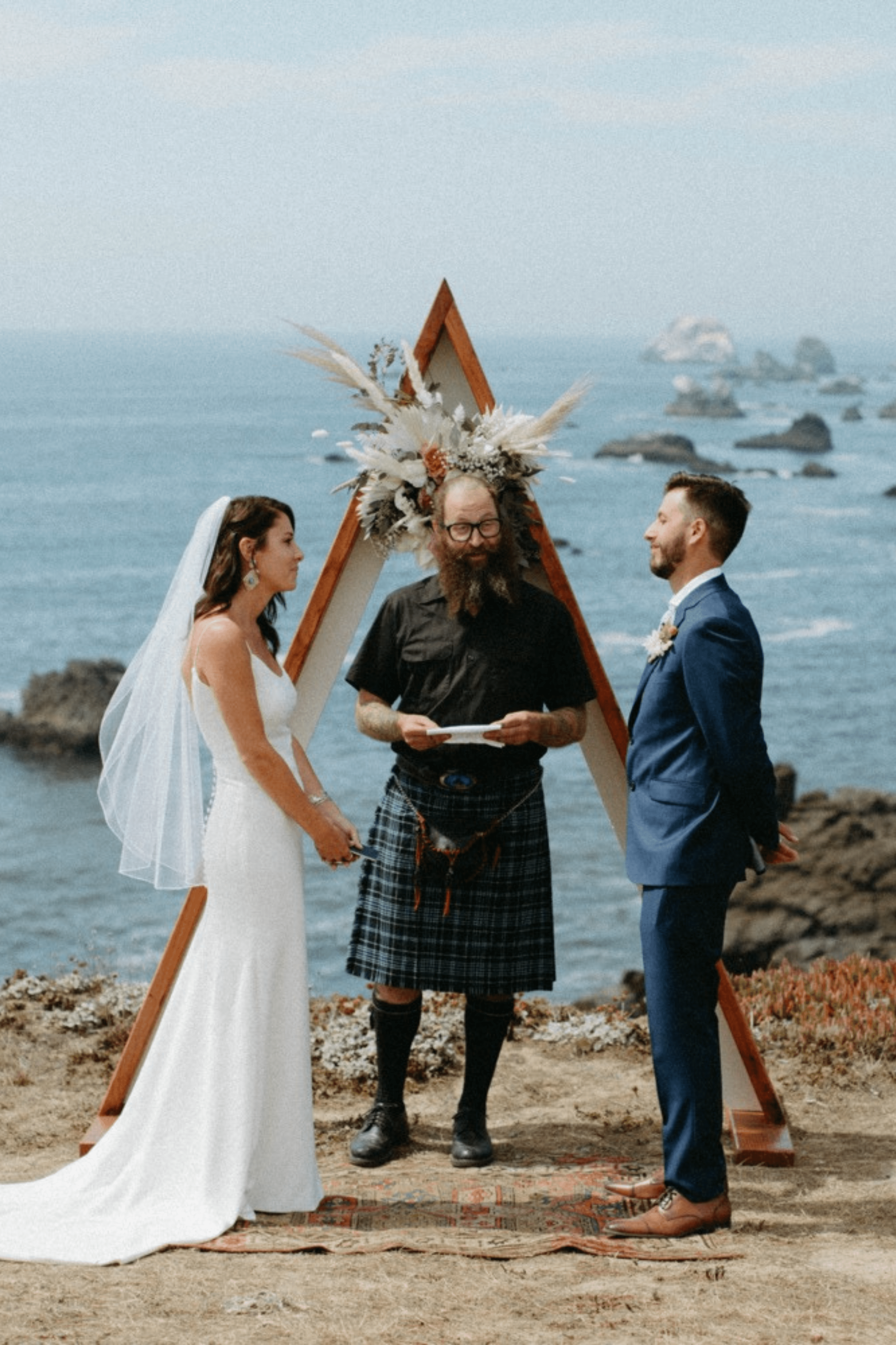Best Places to Elope In Califonria