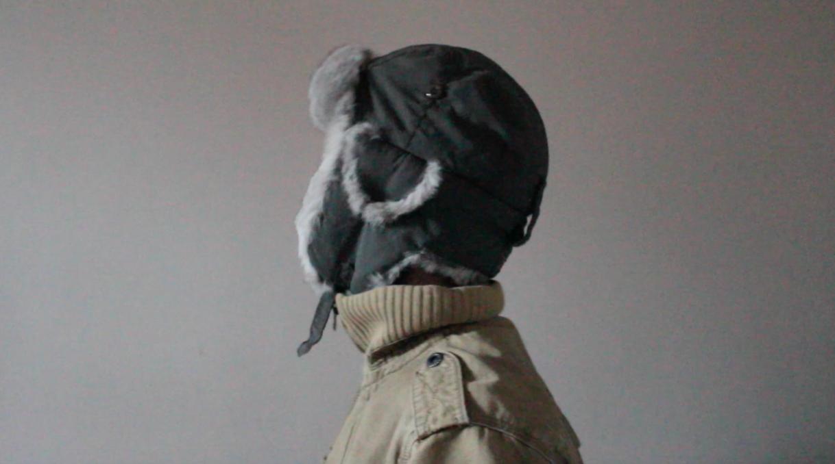 Variation pour une tête et cinq costumes