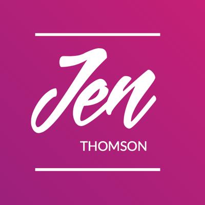 Jen Thomson logo
