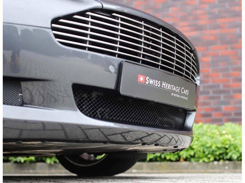 Aston Martin DB9 5.9 V12 *450 PK*Perfecte staat* afbeelding 13