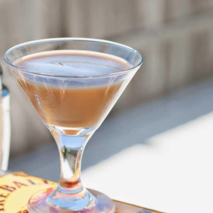 Orgasm Cocktail