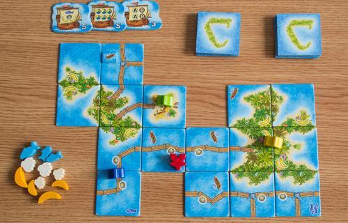 Miért válaszd a Carcassonne játékok közül a Déltengert?