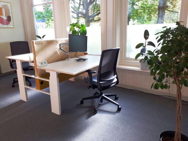rustige werkplek huren groningen