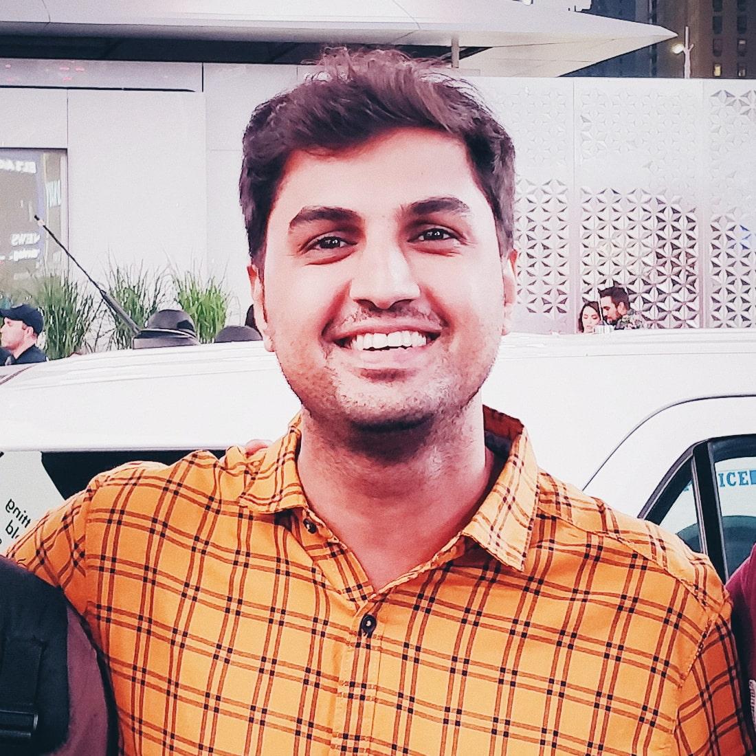 Kushal Pandya