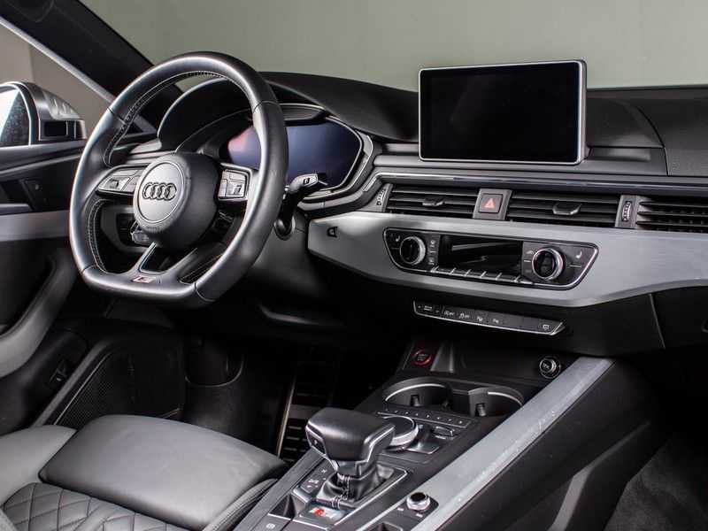 Audi A5 Sportback 3.0 TFSI 354 pk S5 quattro Pro Line Plus | B&O sound | Head-Up Display | Matrix LED | Massagefunctie | afbeelding 16