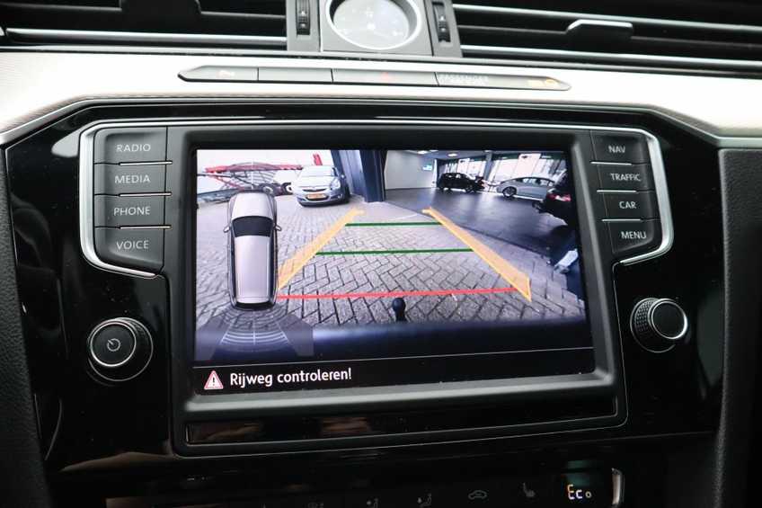 Volkswagen Passat Variant 1.4 TSI GTE Highline Prijs = Ex btw Navigatie Panoramadak Full-led afbeelding 21