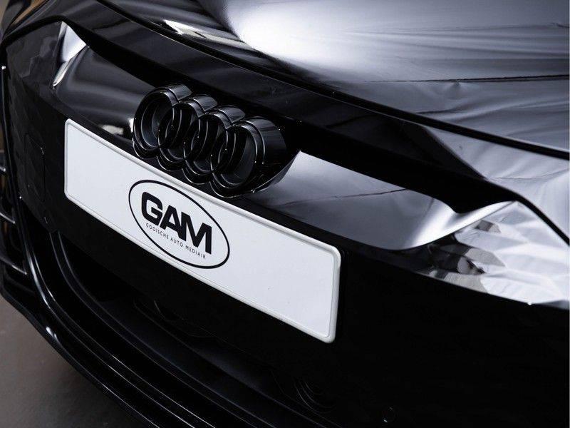 "Audi e-tron GT PRIJS IN. BTW, B&O,21"",LASER,SPORSTOELEN afbeelding 7"