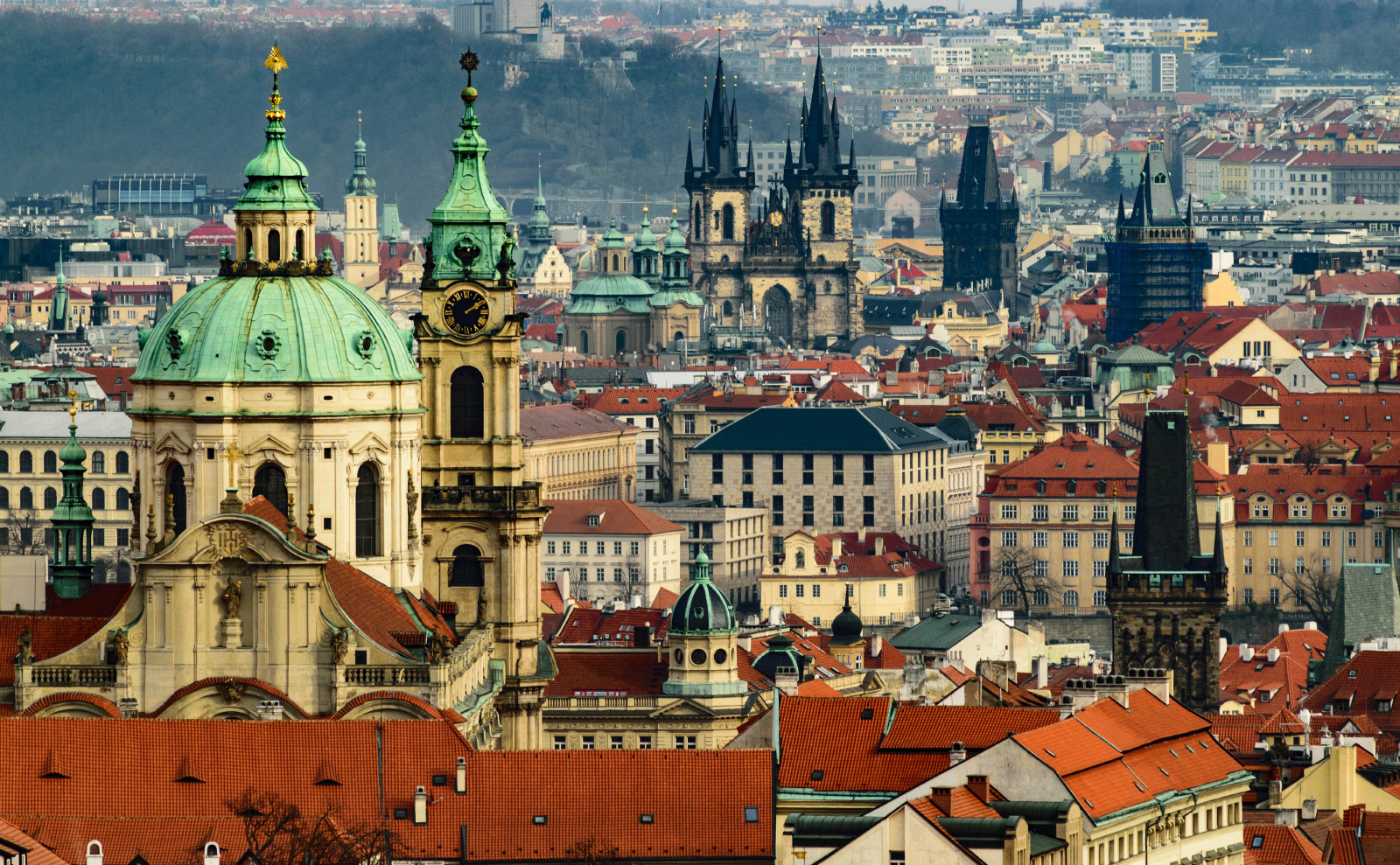 7 Unusual Travel Guides That Will Inspire You to Visit Prague