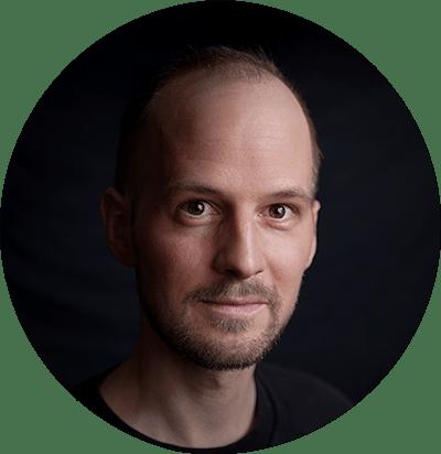 Portrait Christian Prinz