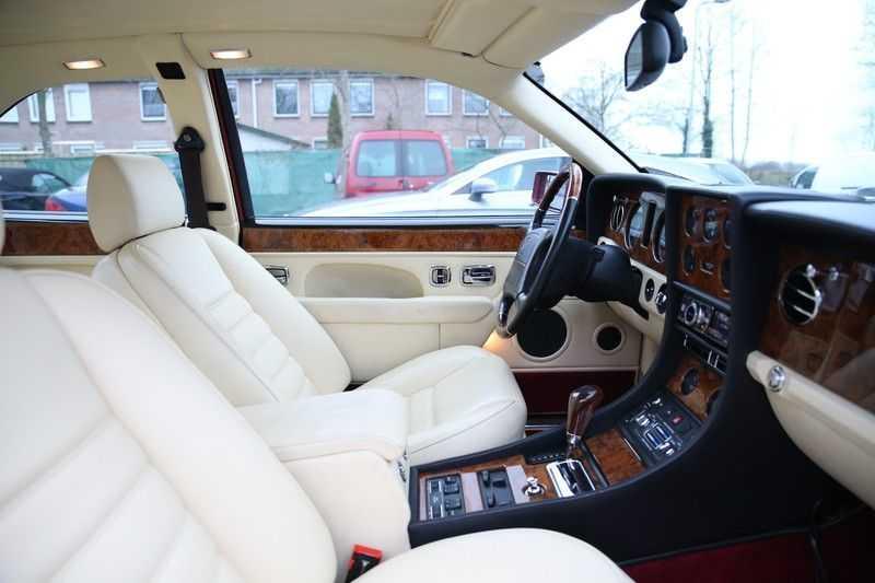 Bentley Continental R 6.8 incl. BTW afbeelding 2