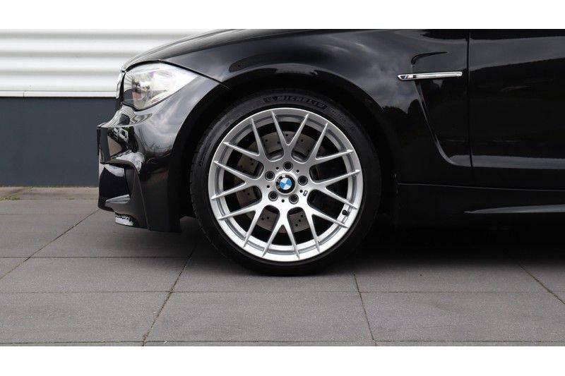 BMW 1 Serie Coupe 3.0i M Akrapovic, Harman/Kardon, Comfort Access afbeelding 4