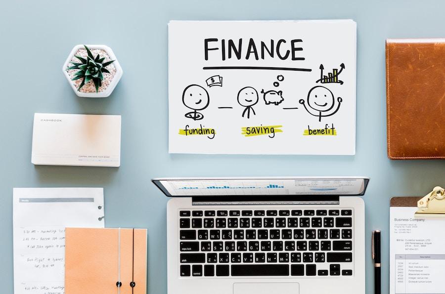 Perkenalan seputar finansial