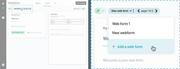 Add webform 3