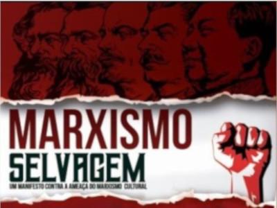Eguinaldo Hélio de Souza - Marxismo Cultural