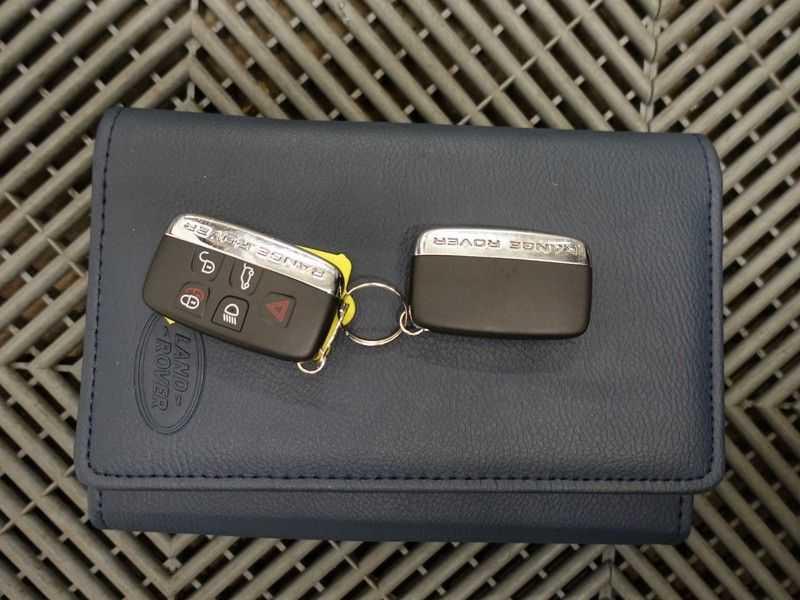 Land Rover Range Rover Sport 3.0 TDV6 HSE Dynamic Aut, Panoramadak, Leer, Navi, Camera afbeelding 22