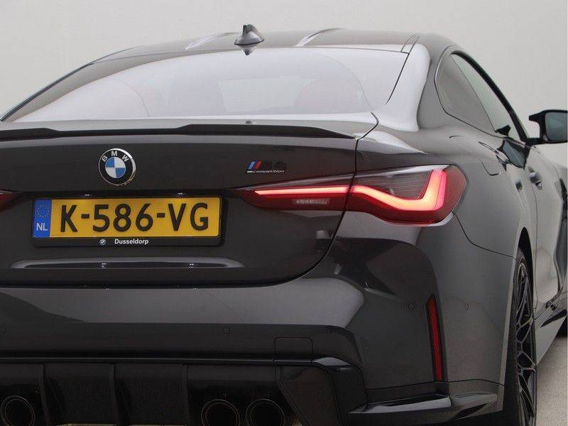 BMW M4 Coupé Competition afbeelding 22