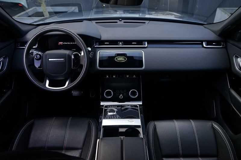 Land Rover Range Rover Velar 3.0 V6 SC AWD R-Dynamic afbeelding 8