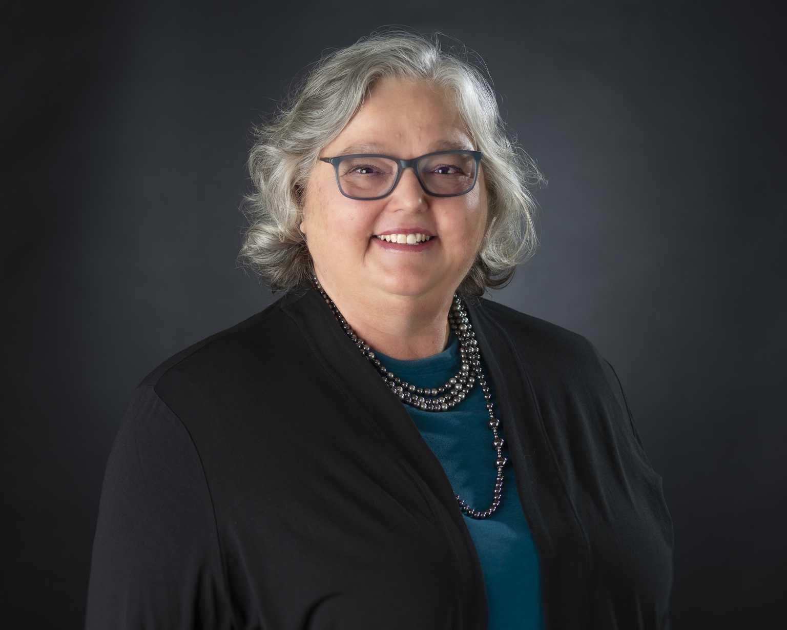 Margaret Stewart, Communications Director