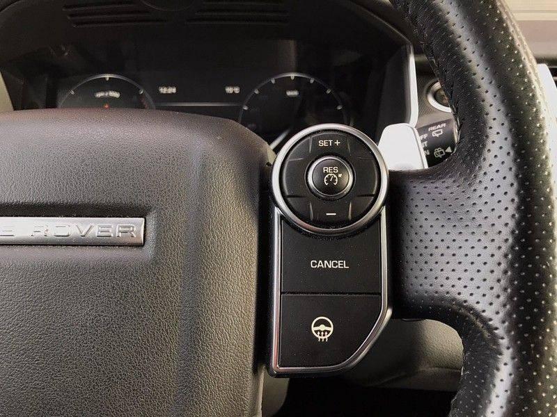 Land Rover Range Rover Sport 4.4 SDV8 HSE Dynamic 340PK Black Pack Pano Meridian Sound Virtual Cockpit Leder Navi LMV'22 BTW!! afbeelding 15