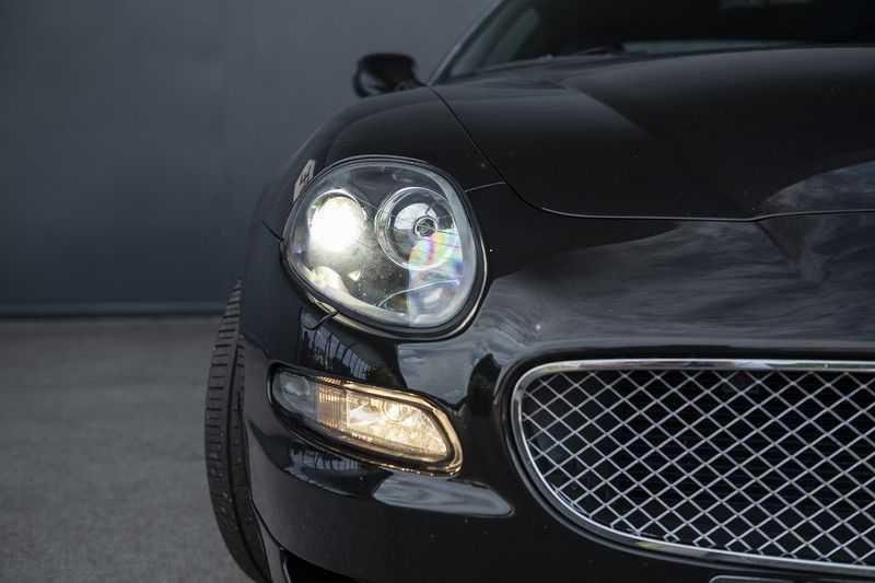 Maserati GranSport 4.2i V8 NIEUWSTAAT! afbeelding 6